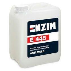 Enzim ANTI MOLD E445 5l do usuwania pleśni i grzybów