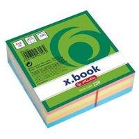 Karteczki, Notes kostka 8/8/3 230K x.book