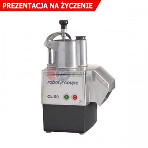 Krajalnice gastronomiczne, Szatkownica do warzyw Cl50 600 W 713501