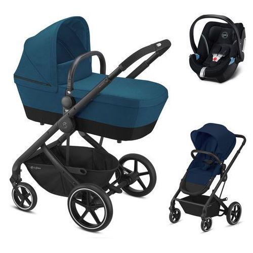 Pozostałe wózki, CYBEX BALIOS S 2-IN-1+FOTELIK (DO WYBORU) | DARMOWA DOSTAWA! | ODBIÓR OSOBISTY!