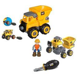 Toy State Ciężarówka z wywrotką Caterpillar 80901 Darmowa wysyłka i zwroty