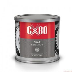 CX-80 Smar grafitowy 500g