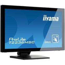 Monitor iiyama ProLite T2236MSC