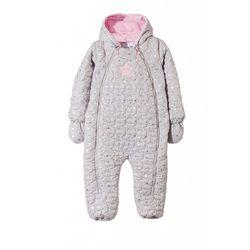 Kombinezon niemowlęcy na zimę 5A3516 Oferta ważna tylko do 2019-11-15
