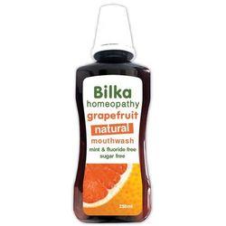 BILKA DENT- homeopatyczny płyn do płukania ust 250 ml