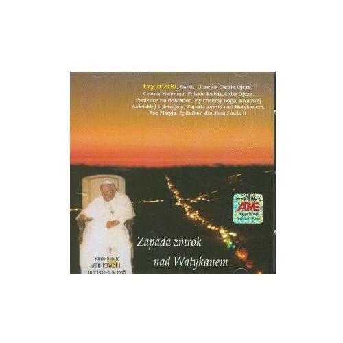 Muzyka religijna, Zapada zmrok nad Watykanem - CD