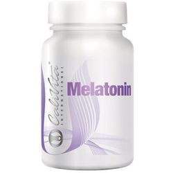 Melatonin 180 kapsułek Calivita Melatonina