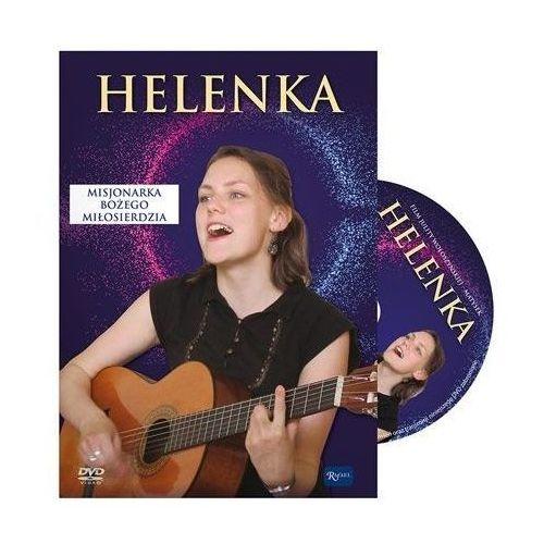 Filmy dokumentalne, Helenka. Film DVD