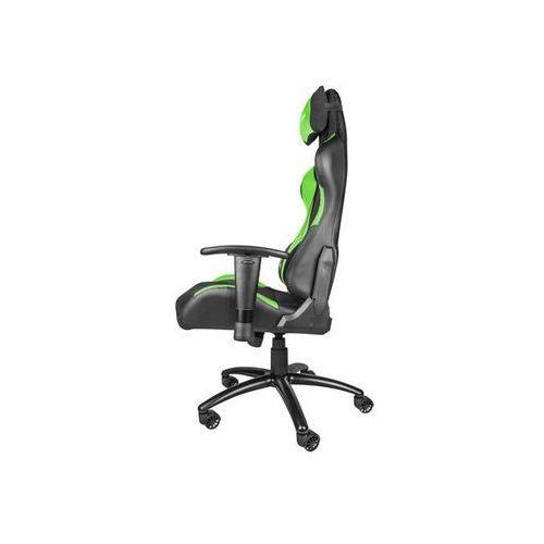 Fotele dla graczy, FOTEL DLA GRACZA GENESIS NITRO 550 BLACK-GREEN