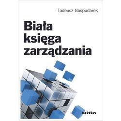 Biała księga zarządzania (opr. miękka)