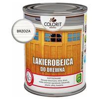 Lakierobejce, Lakierobejca do drewna Colorit Drewno brzoza 0,75 l