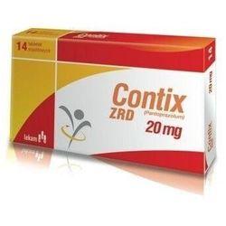 CONTIX ZRD 20mg x 14 tabletek