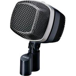 AKG D12 VR mikrofon dynamiczny do stopy Płacąc przelewem przesyłka gratis!