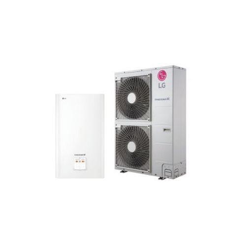 Pompy ciepła, Pompa ciepła LG HU121 / HN1616 12kW