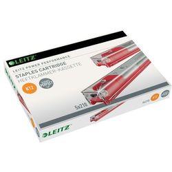 Kasetki ze zszywkami Leitz Power Performance K12 5x210szt.