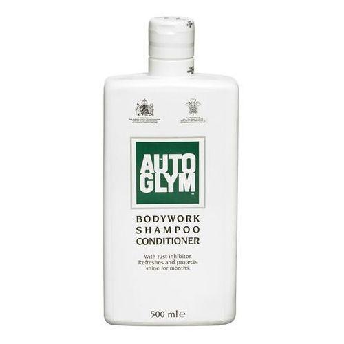 Szampony samochodowe, Autoglym Bodywork Shampoo Conditioner 500ml rabat 20%