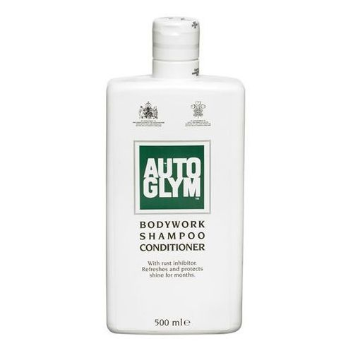 Szampony samochodowe, Autoglym Bodywork Shampoo Conditioner 500ml rabat 50%