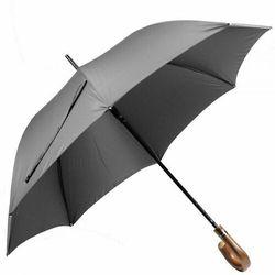 bugatti Knight Parasol na kiju, długi 98 cm grey ZAPISZ SIĘ DO NASZEGO NEWSLETTERA, A OTRZYMASZ VOUCHER Z 15% ZNIŻKĄ