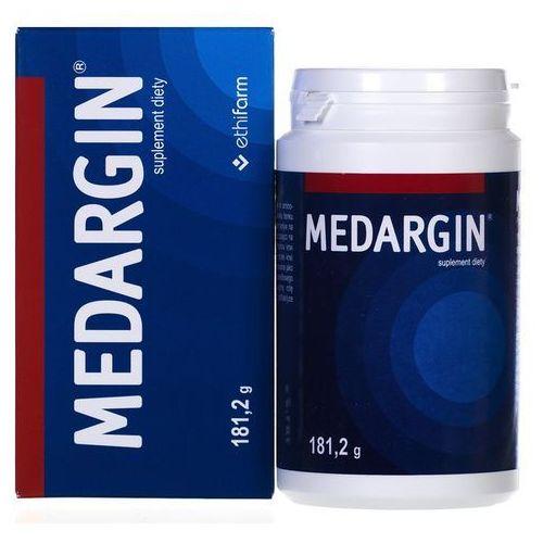 Leki na krążenie, Medargin