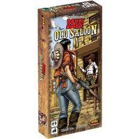 Gry dla dzieci, Bang! Gra kościana: Old Saloon - Bard Centrum Gier DARMOWA DOSTAWA KIOSK RUCHU