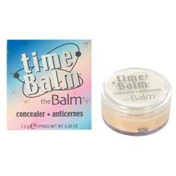 TheBalm TimeBalm korektor 7,5 g dla kobiet Lighter Than Light