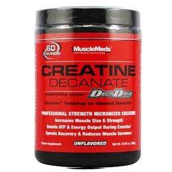 Muscle Meds Creatine Decanate kreatyna
