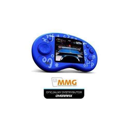 Konsole do gier, Konsola OverMax 120 gier