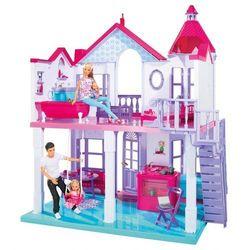 SIMBA Domek dla lalek Steffi Willa