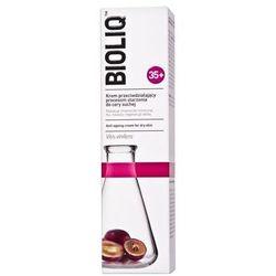 BIOLIQ 35+ Krem przeciwdziałający procesom starzenia do cery suchej 50ml