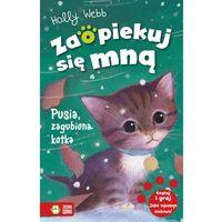 Książki fantasy i science fiction, Pusia zagubiona kotka - Wysyłka od 3,99 - porównuj ceny z wysyłką (opr. miękka)