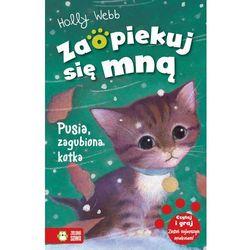 Pusia zagubiona kotka - Wysyłka od 3,99 - porównuj ceny z wysyłką (opr. miękka)