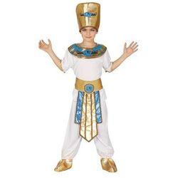 STRÓJ EGIPCJANIN 125-135