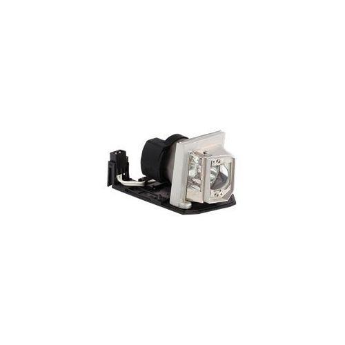 Lampy do projektorów, Lampa do OPTOMA OP266STi - generyczna lampa z modułem (original inside)