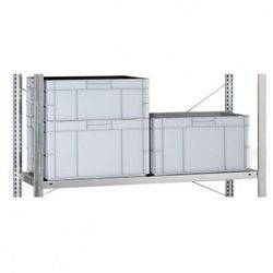 Dodatkowa półka 230 kg, 1300x600 mm