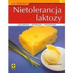 Nietolerancja laktozy (opr. miękka)