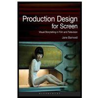 Książki o filmie i teatrze, Production Design for Screen