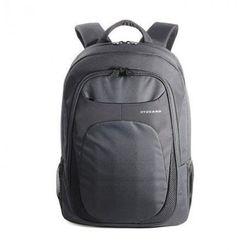 """Tucano VARIO Fits up to size 15.6 """", Black, Shoulder strap, Backpack"""