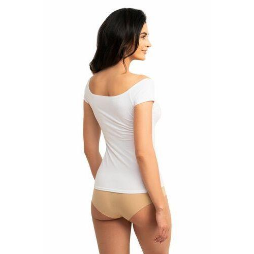 Bluzki, Aurora koszulka biały