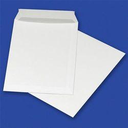 Koperty z taśmą silikonową OFFICE PRODUCTS, HK, C4, 229x324mm, 90gsm, 10szt., białe
