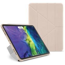 """Pipetto Origami Obudowa Ochronna do iPad Pro 11"""" (2020) / iPad Pro 11"""" (2018) (Dusty Pink)"""