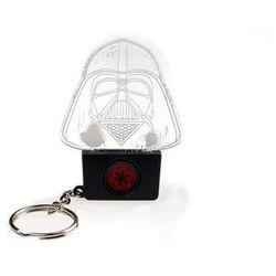Good Loot Brelok Star Wars - Darth Vader Key Ring Light - produkt w magazynie - szybka wysyłka!