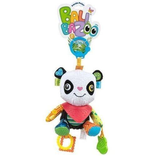 Pozostałe zabawki dla najmłodszych, Zawieszka Panda Peter