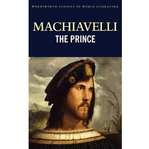 Politologia, The Prince (opr. miękka)