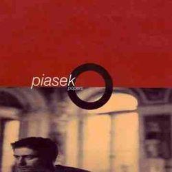Popers (Reedycja) (CD) - Andrzej Piaseczny