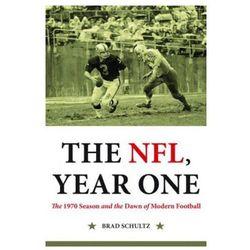 NFL Year One (opr. twarda)