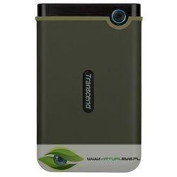 StoreJet 2.5' M3E 1TB Portable HDD New Military Green for SJ25M3
