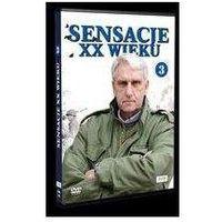 Filmy dokumentalne, Sensacje XX wieku Część 3 - Robert Wichrowski