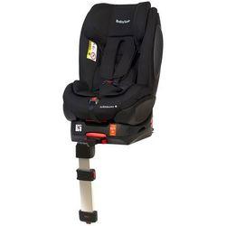 BABYSAFE Fotelik 0-18 kg SCHNAUZER BLACK  RABAT DO 150 ZŁ   IDŹ DO SKLEPU I SPRAWDŹ  