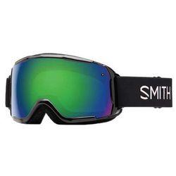 Gogle Narciarskie Smith Goggles Smith GROM Kids GR6NXBK17