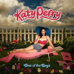 Katy Perry - One Of The Boys [CD]